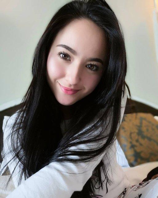 biodata hannah delisha pelakon alamatnya cinta dan langsuir 7