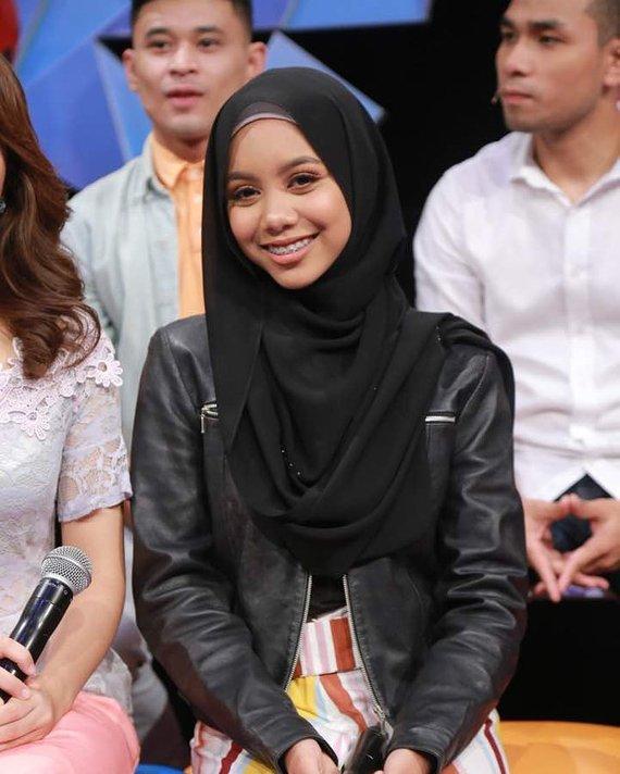 biodata sarah suhairi peserta program realiti big stage 2018 3