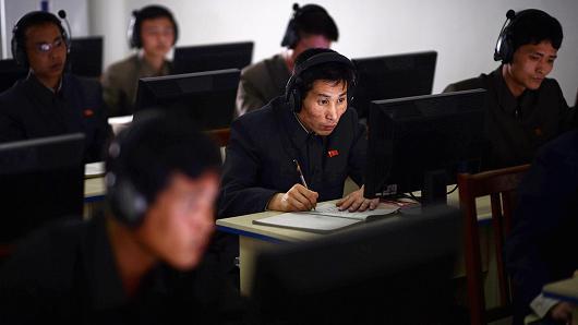 biro 121 hackers elit korea utara 5