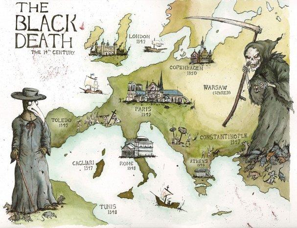 black death 2