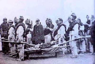 black soldiers perang paraguay