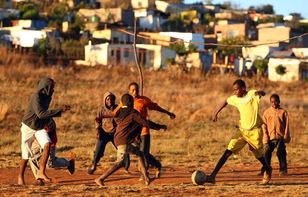 bola afrika 2