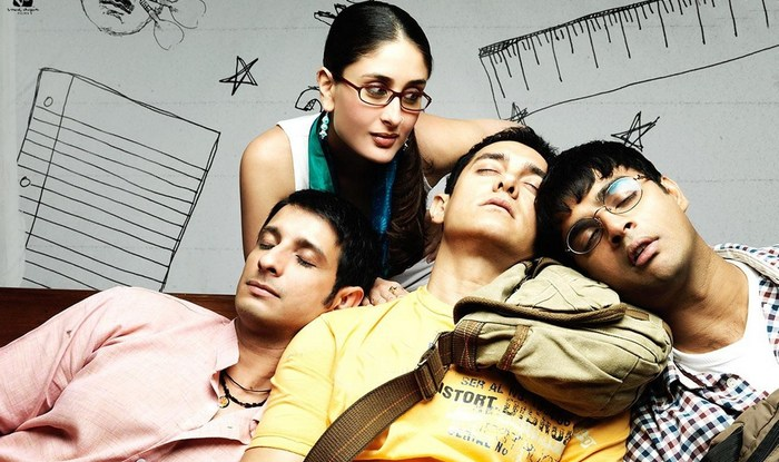 bollywood film 3 idiots in malaysia