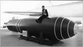 bom neutron bom paling dahsyat dan memusnahkan di dunia