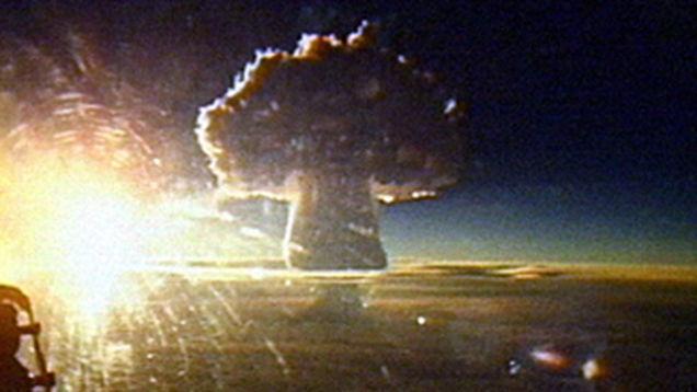 bom tsar bom paling dahsyat dan memusnahkan di dunia 2