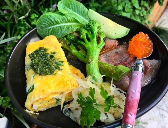 breakfast pete evans sarapan berkhasiat 2
