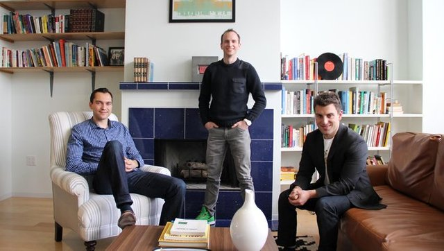 brian chesky joe gebbia nathan blecharczyk pengasas airbnb 389