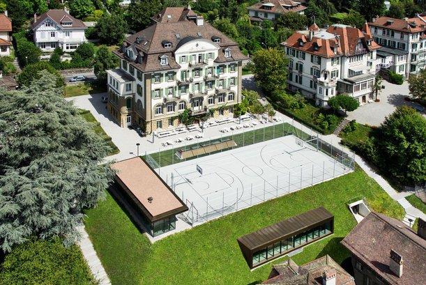 brillantmont international school sekolah termahal di dunia