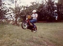 brothers moped kebetulan yang jarang kita dengar
