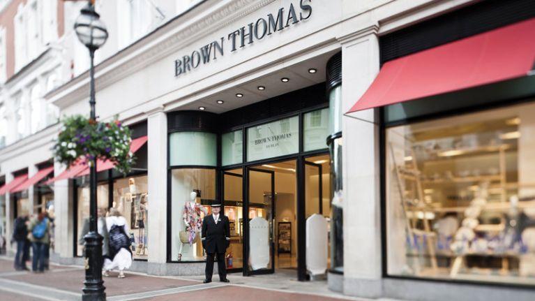 brown thomas 7 jenama mewah yang lebih murah di eropah dan lokasinya