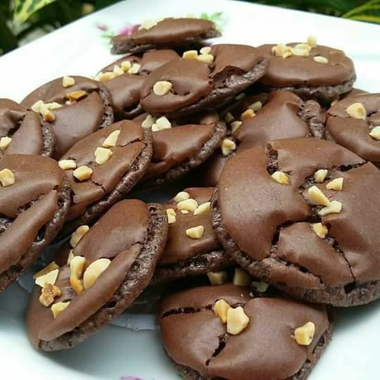 brownies cookies 2