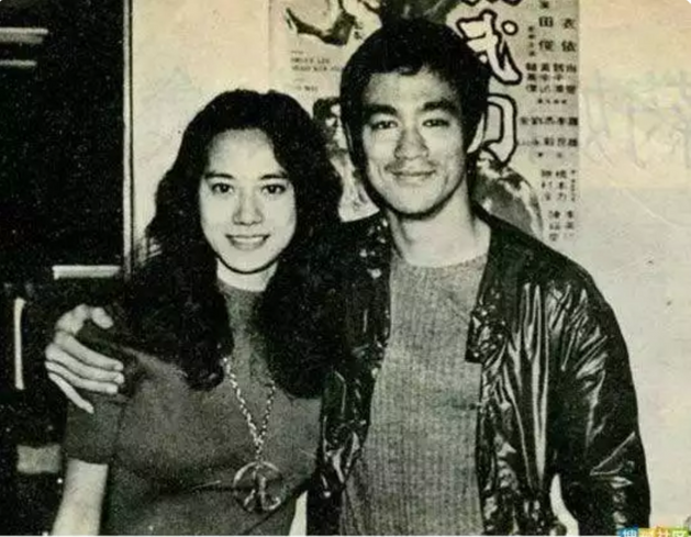 bruce lee dan betty ting pei