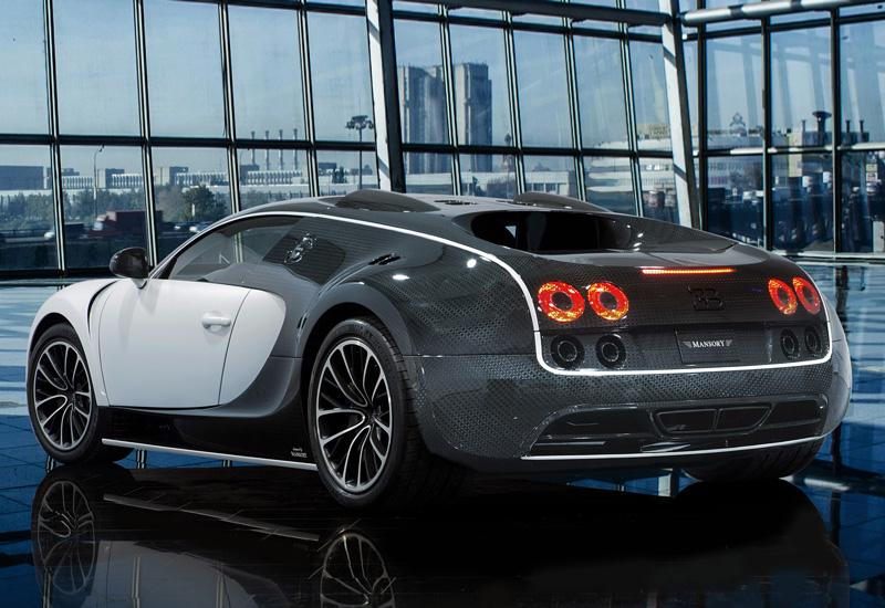 bugatti veyron mansory 4