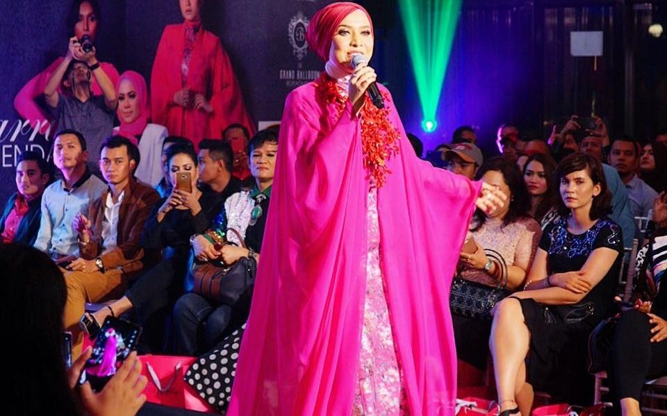 bukan nikah di thailand tapi selepas 8 tahun bienda dedah punca sebenar rahsiakan perkahwinan 1