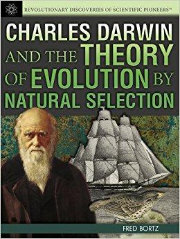 buku charles darwin