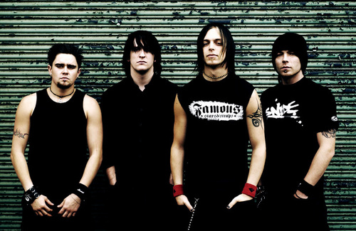 bullet for my valentine band lagu nostalgia
