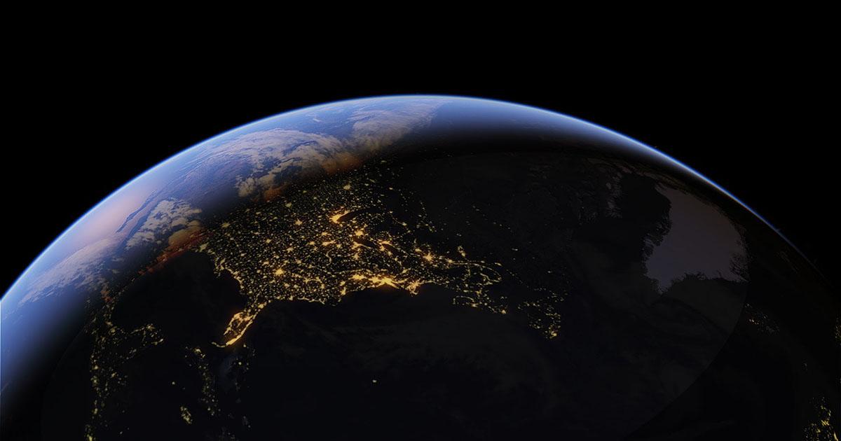 bumi tidak stabil tanpa bulan