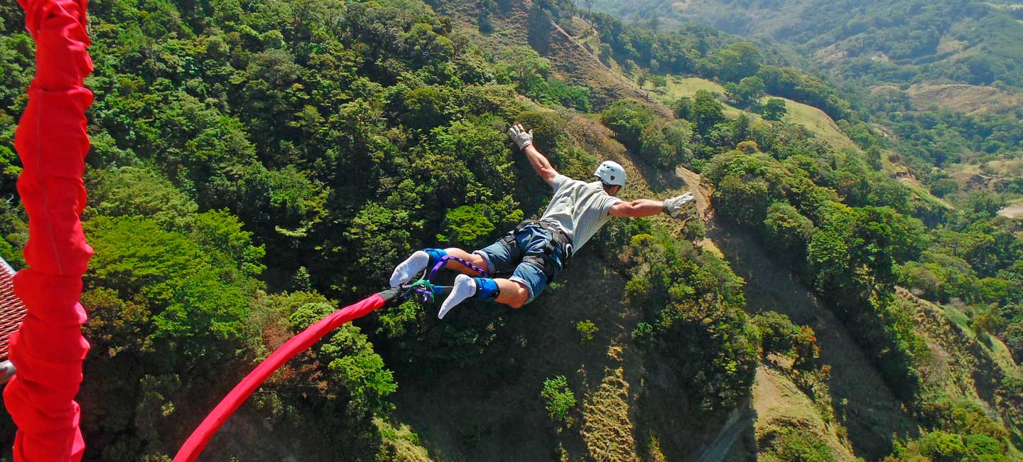 bungee jumping 563