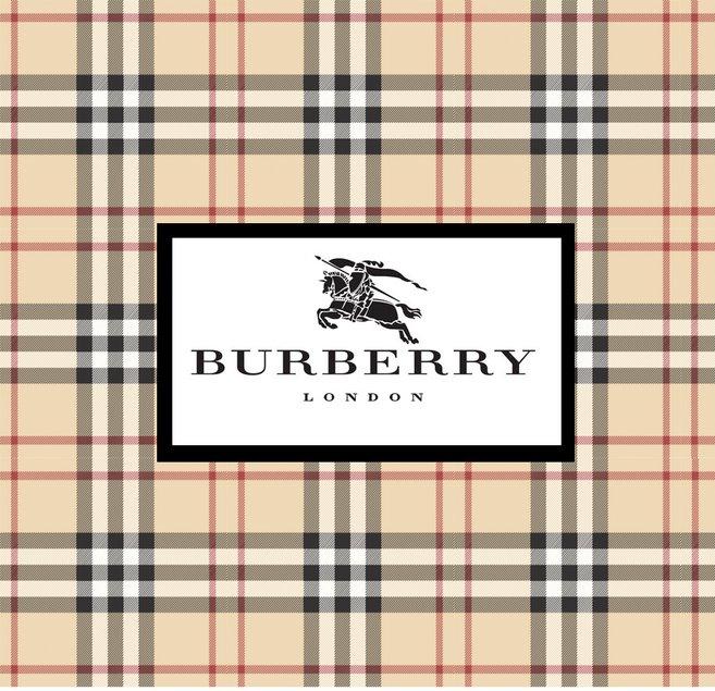 burberry berjaya melakukan penjenamaan semula 1
