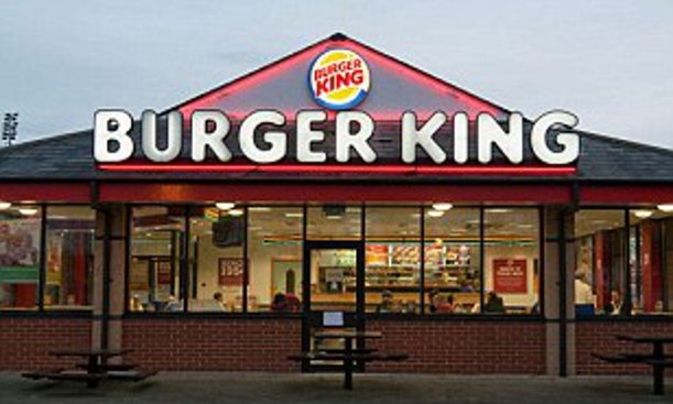 burger king gagal di iceland