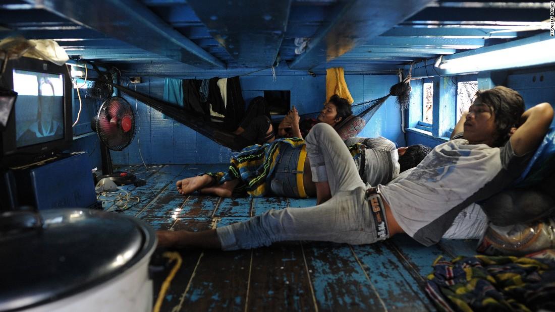 buruh paksa nelayan thailand 254
