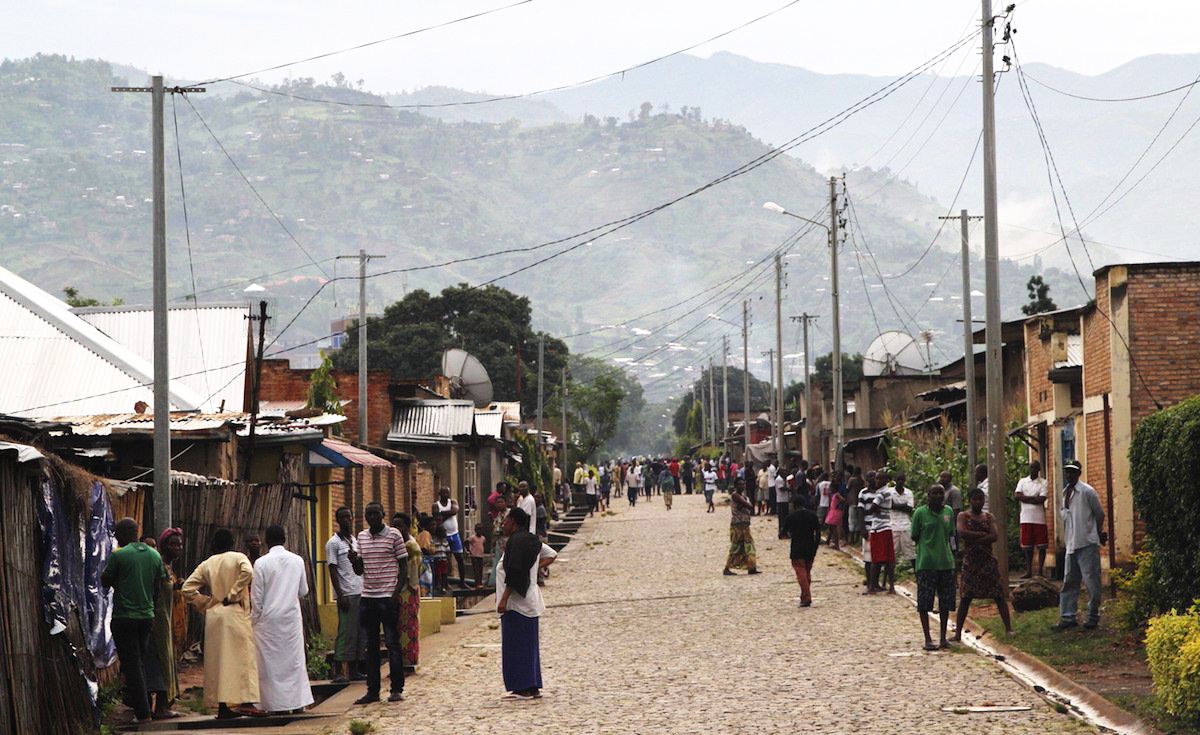 burundi negara paling miskin di dunia 2