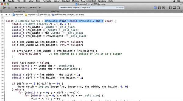c bahasa programming utama syarikat teknologi