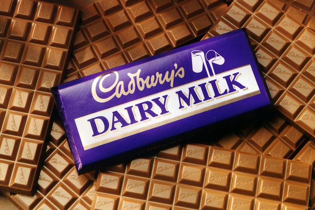 cadbury coklat paling sedap laris di dunia