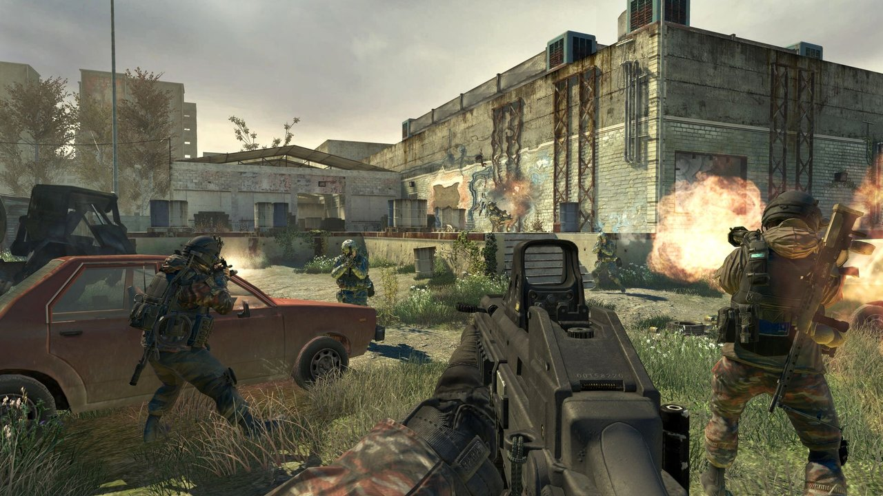 call of duty modern warfare 2 game permainan video dengan kos paling mahal di dunia