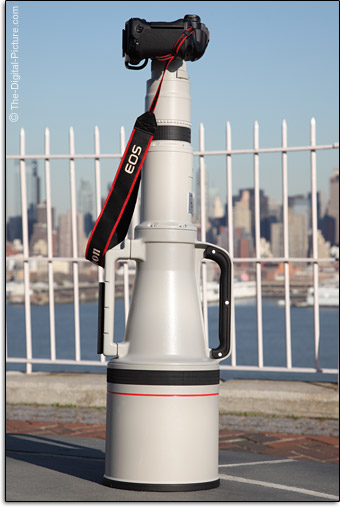 canon ef 1200mm f5 6 3