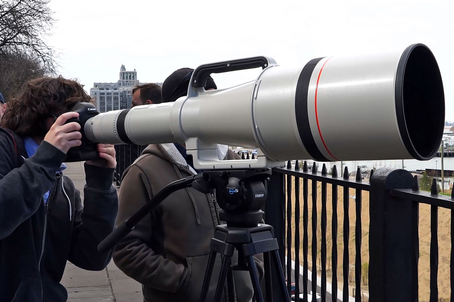 canon ef 1200mm f5 6