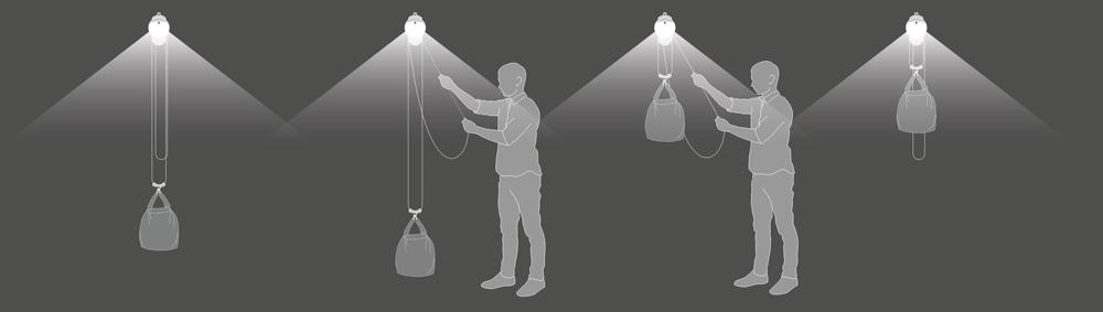 cara gravitylight berfungsi 160