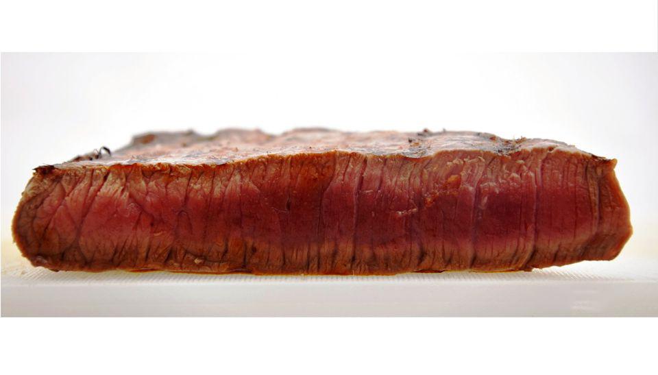 cara masak steak menjadi medium rare 936