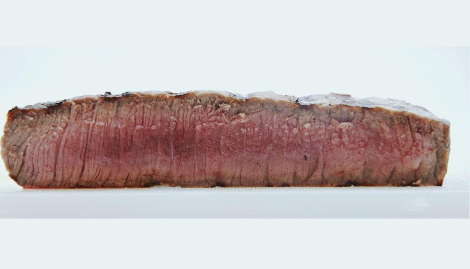 cara masak steak menjadi medium
