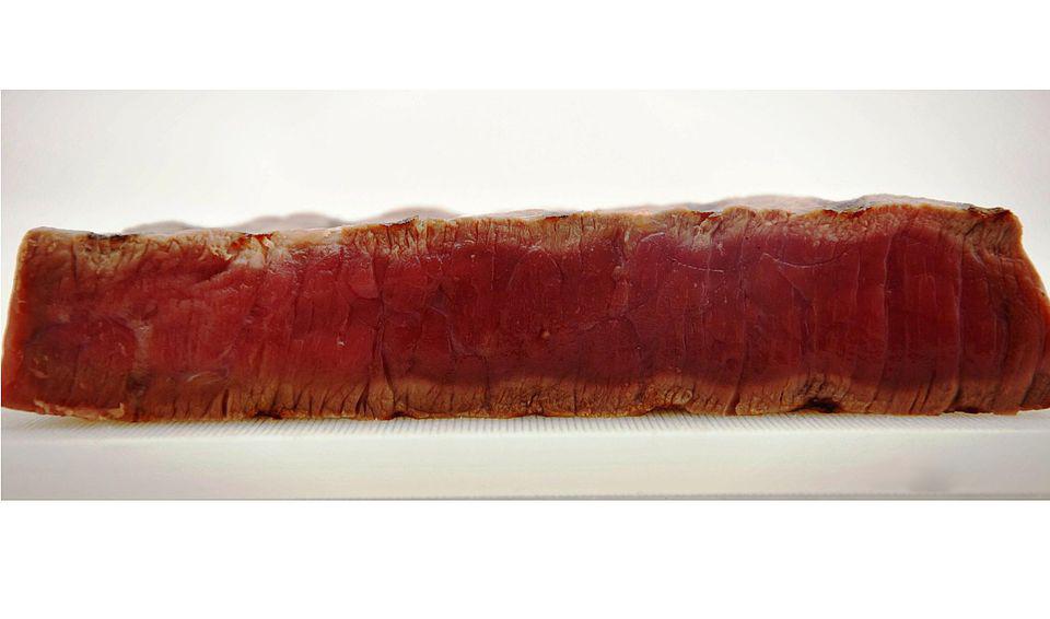cara masak steak menjadi rare 839