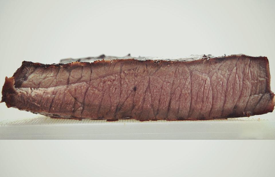 cara masak steak menjadi well done