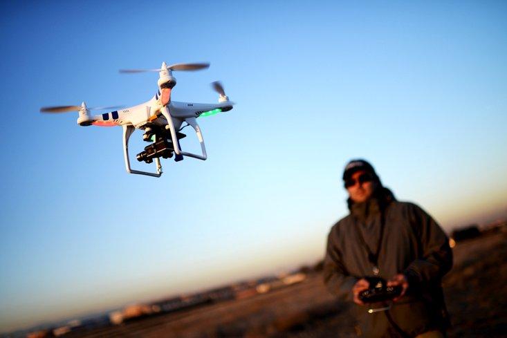 cara memilih drone yang betul