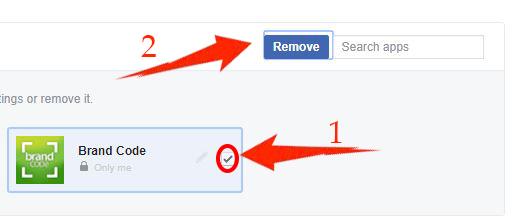 cara menyekat dan melihat semua aplikasi di facebook yang menjejaki maklumat peribadi anda 9