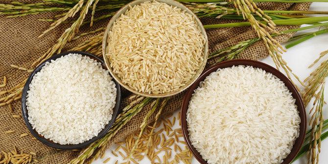 cara nak tahu beras plastik atau beras original