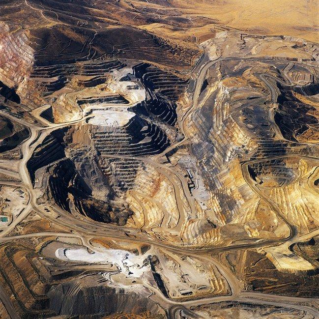 carlin trend syarikat utama dunia yang melombong 90 emas dunia