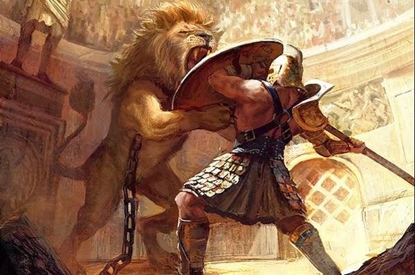 carpophorus roman gladiator 1ea27