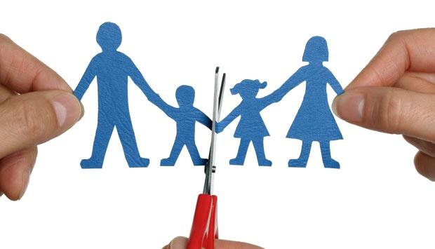 cerai putuskan hubungan keluarga
