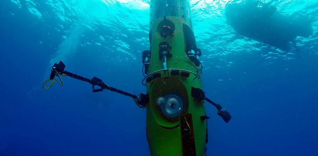 challenger deep 884