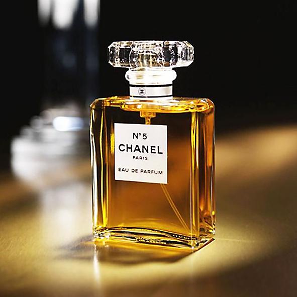 chanel no5 cecair paling mahal di dunia