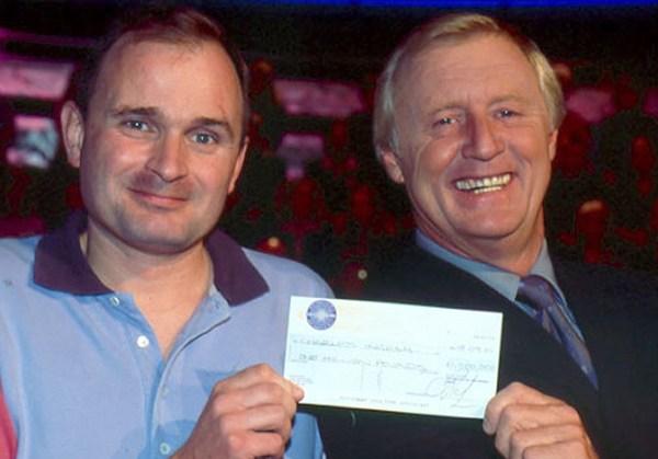 charles ingram pemenang who wants to be a millionaire dengan menipu 483