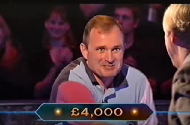 charles ingram pemenang who wants to be a millionaire dengan menipu 5
