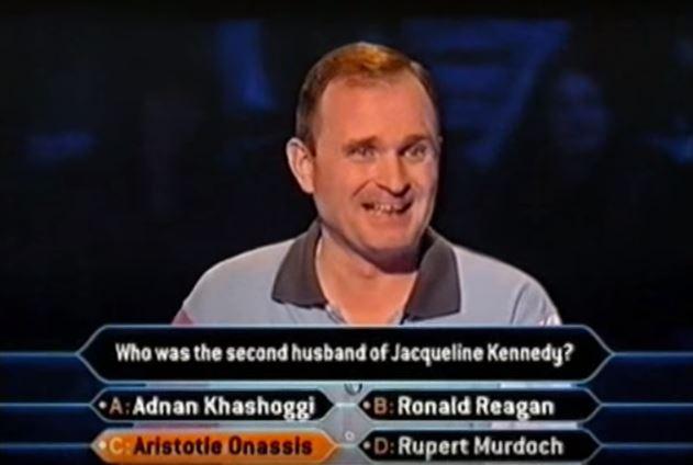 charles ingram pemenang who wants to be a millionaire dengan menipu 7