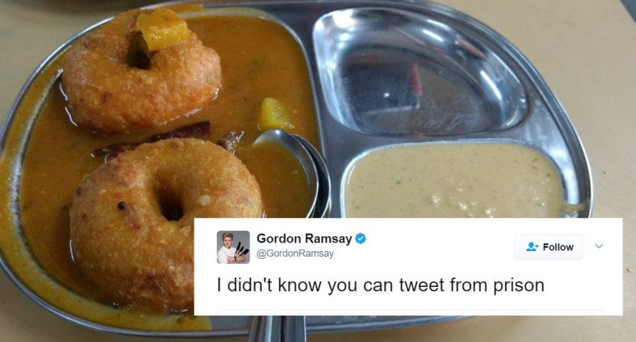 chef selebriti yang menyebabkan netizen marah gordon ramsay