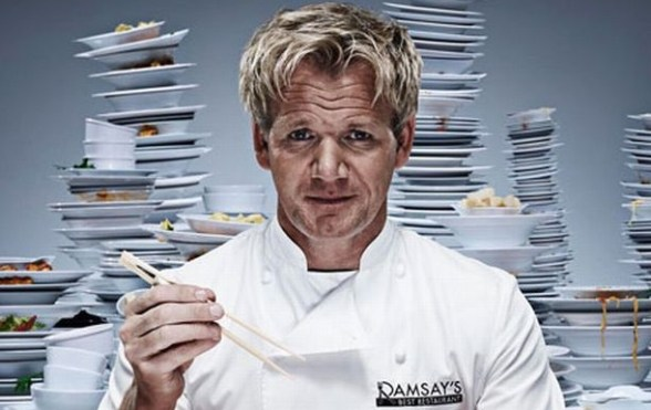 chef terkenal dunia