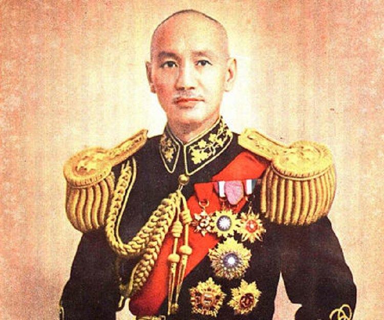 chiang kai shek 5 pemimpin tertinggi yang paling lama memerintah di dunia
